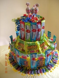 Another Candy Cake
