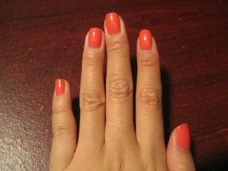 shellac nails – Google Search
