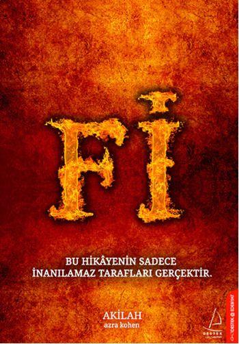 http://horozz.net/fi-akilah-azra-kohen.html - Fi, deneyimin içinde kaybolmak yerine korkmadan deneyime sahip olmanın yolculuğudur. İçinde