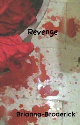 Revenge #wattpad #short-story