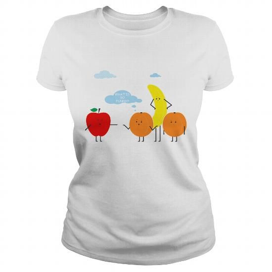Funny Fruit Composition Comic Humor Situation