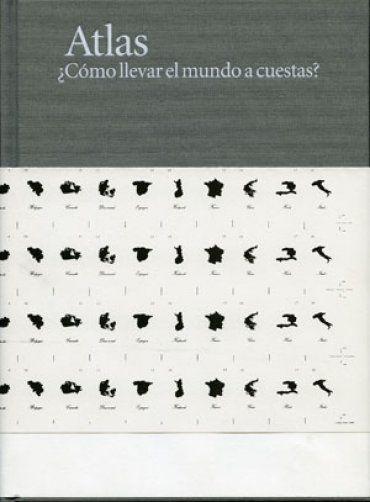 'Atlas. ¿Cómo llevar el mundo a cuestas?'. Georges Didi-Huberman. TF Editores. Museo Reina Sofía, 2010.