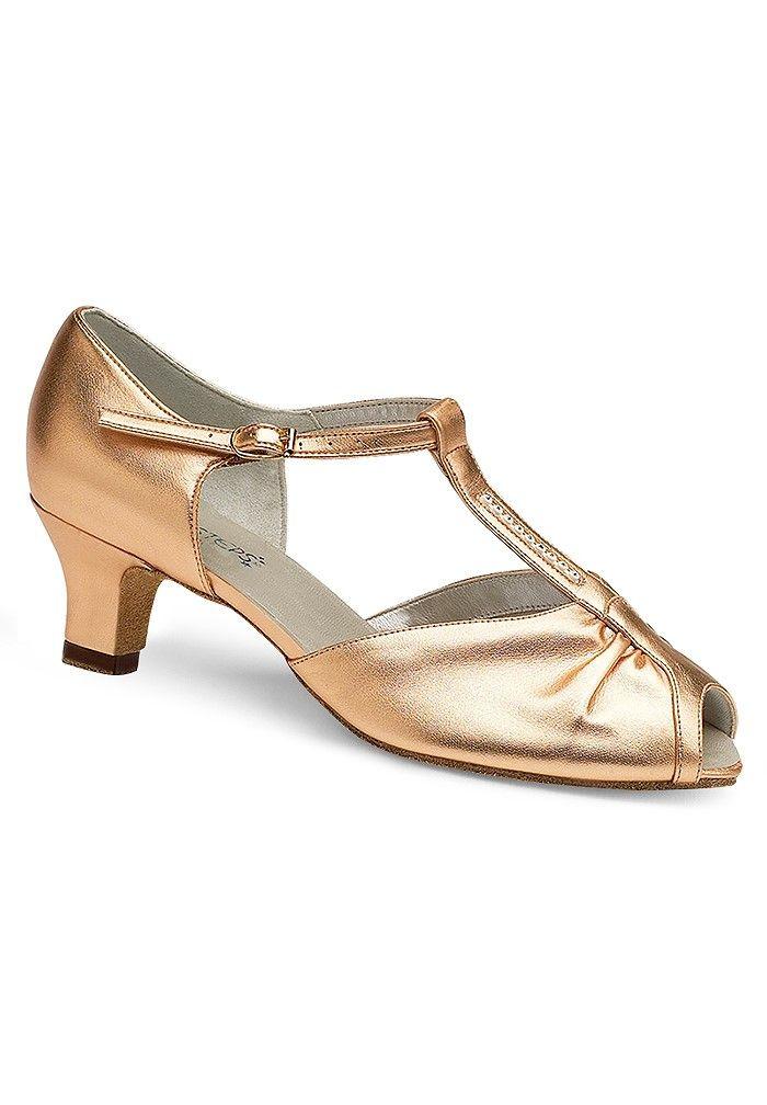 8b2aea136630 Freed of London Topaz Social Dance Shoes