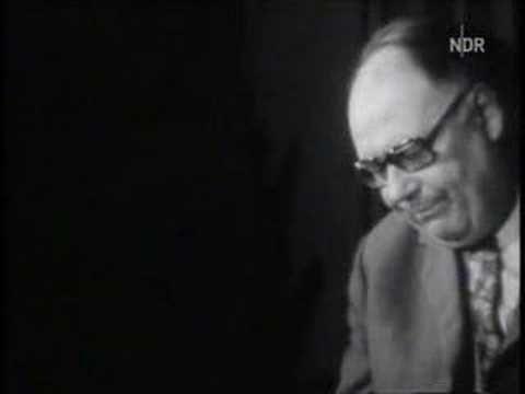 Heinz Erhardt und die Zitronen - seniorbook
