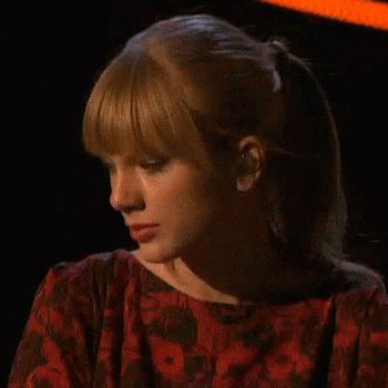 Taylorswift Tears GIF - Taylorswift Tears Crying - Discover & Share GIFs