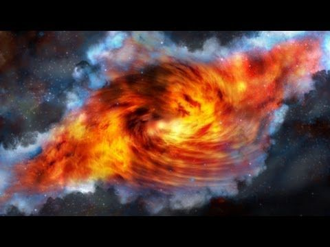 Check out this cool video, on Black Holes:    10 Mind-Bending Facts About Black Holes