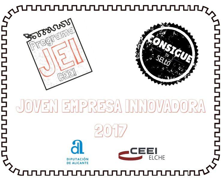 Te ayudamos a conseguir el certificado de conformidad de Joven Empresa Innovadora (JEI).  Más información: www.ceeielche.com