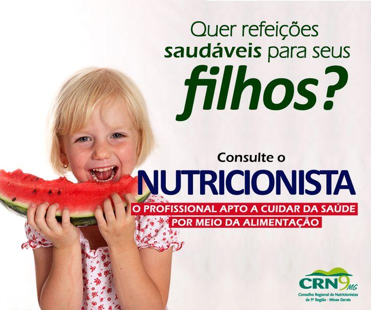 POST NUTRIÇÃO INFANTIL