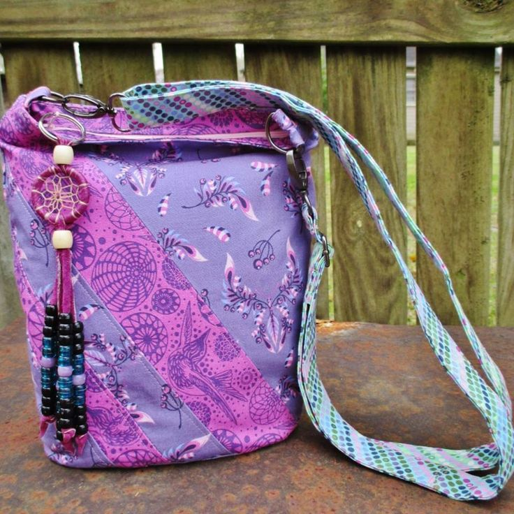 1000+ Images About Free Sewing : Bags And Pouches On