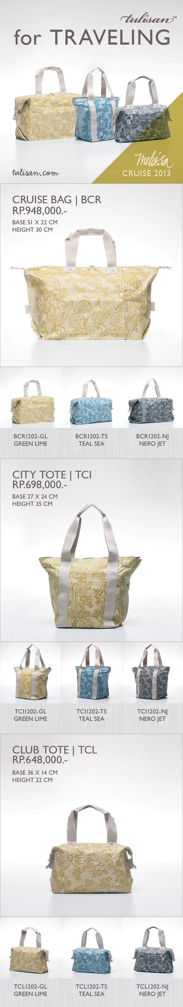 #Tulisan #Cruise #City #Bag #Club #Tote #duffel #foldable #travel #canvas #prints #illustration