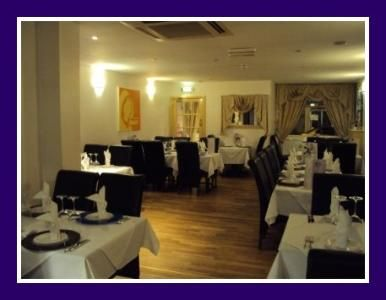 Indigo - An old favourite. Excellent food.
