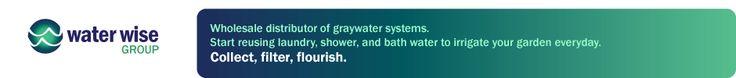 Aquaese Water Wise Preferred Grey Water Installers and Resellers in US