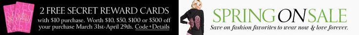 Spring Fashion 2014 Vol. 3 - Victoria's Secret