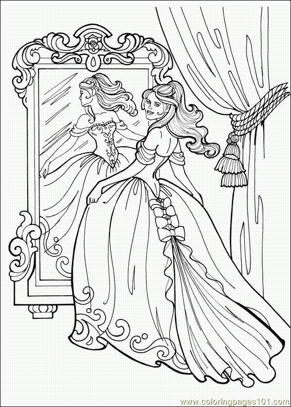 free printable coloring image princessleonora coloring page 006