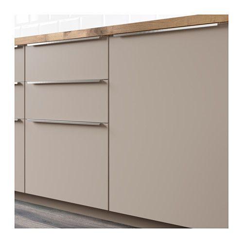 UBBALT Façade pour lave-vaisselle  - IKEA