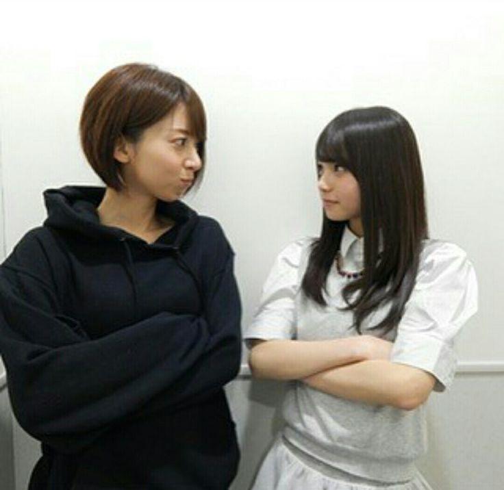 乃木坂46 齋藤飛鳥 橋本奈々未 Nogizaka46 Saito Asuka Hashimoto Nanami