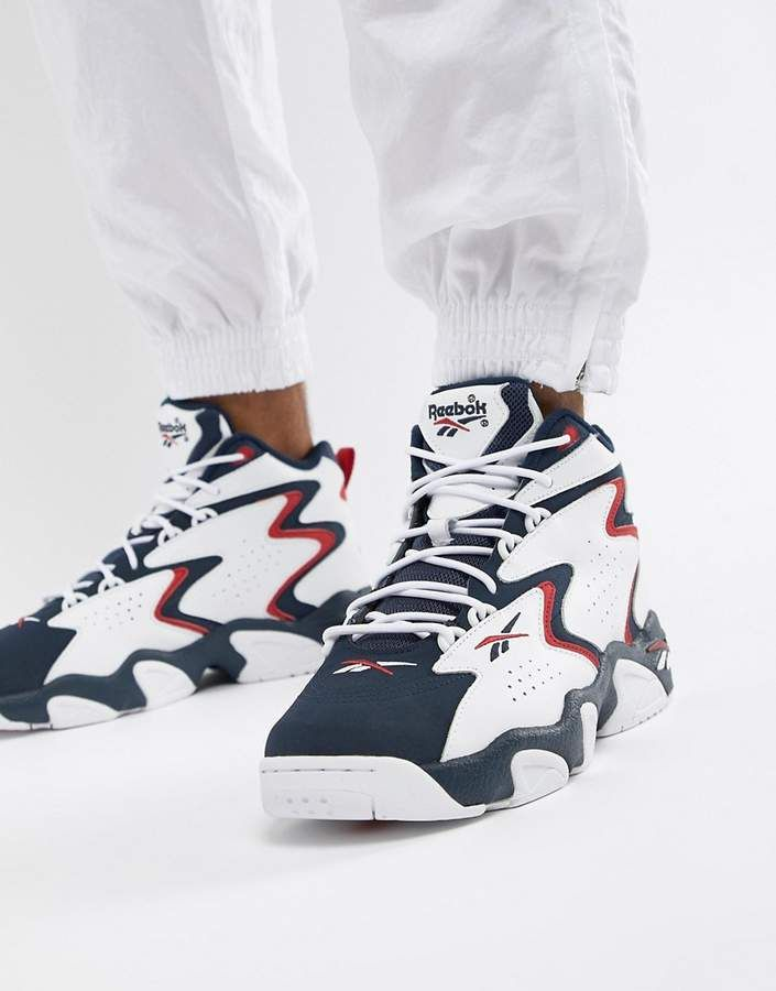 OH SO RETRO SNEAKERS BY REEBOK Check them out now Reebok