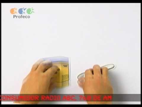 Profeco TV 8.6 Tecnología Doméstica Profeco: Dulces de leche