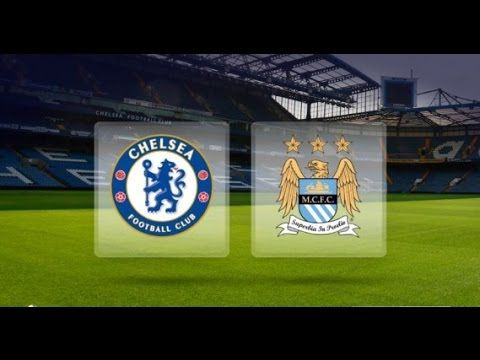 Chelsea vs Manchester City 2016 0-3 All Goals & Highlights