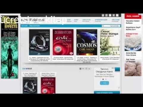 Kitap Nasıl İndirilir   Pdf Kitap İndir Bedava   Pdf Kitap İndir Türkçe