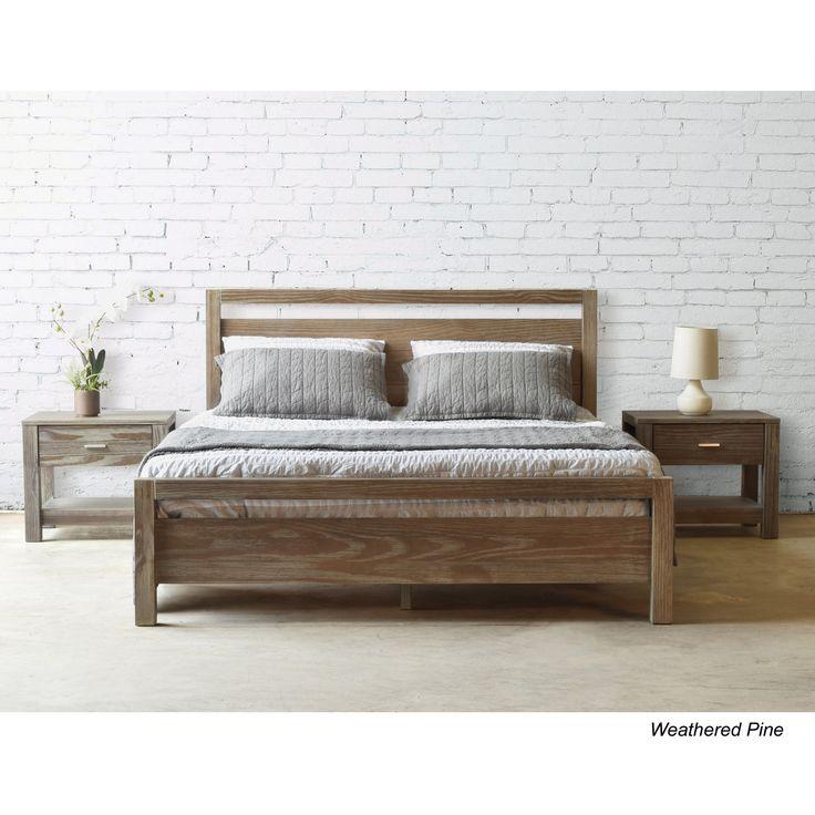 Loft Queen Platform Bed. Best 25  Wood platform bed ideas on Pinterest   Platform beds  Bed