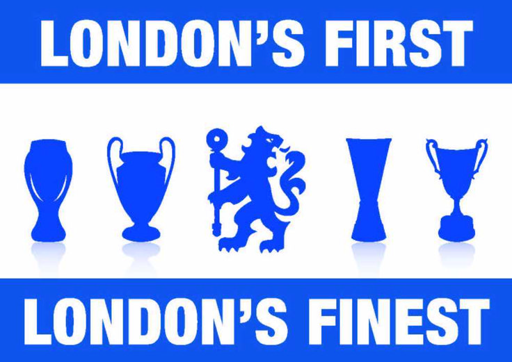 London's First, London's Finest