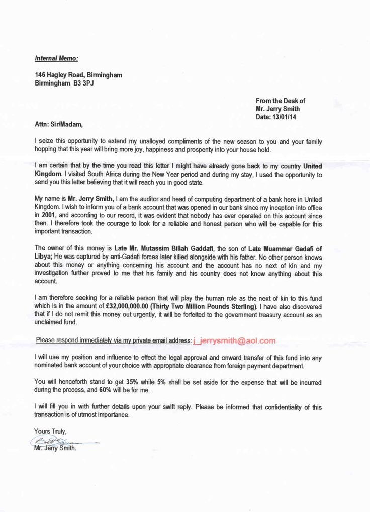 30 best letter example images on Pinterest Letter example, A - cover letter for child care