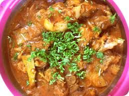 RAW JACK FRUUIT MASALA WITH SIMPLE INGREDIENTS. TRY IT. ITS VERY TASTY