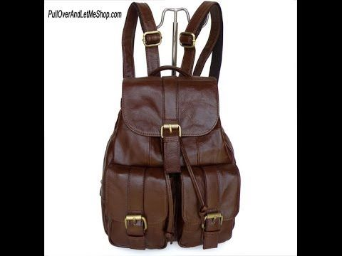 The Perfect Backpack For Business or School