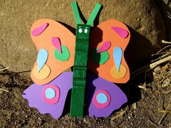Make crafts with leftover material. #crafts #diy #toys #kids #fun #art