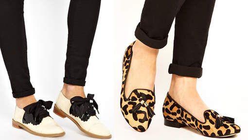platte-dames-schoenen