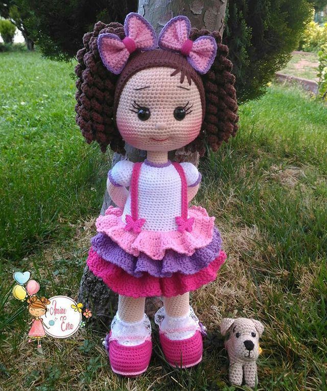 crochettokyo Instagram posts (photos and videos) - Instazu.com | 765x640