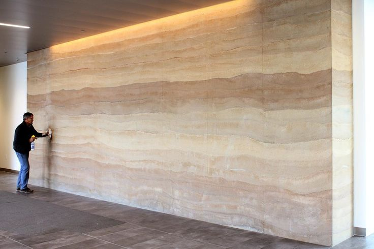 Blog - Rammed Earth Works