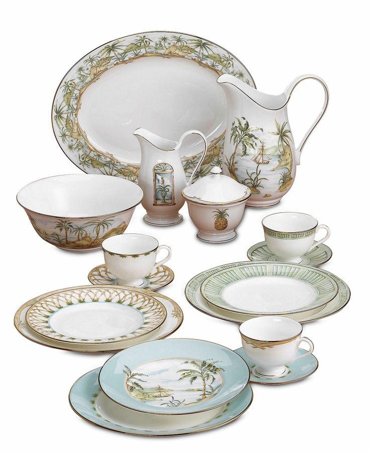 Lenox British Colonial - several different pieces  sc 1 st  Pinterest & 127 best British Colonial China images on Pinterest | Dish sets ...