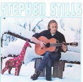 Stephen Stills [CD]