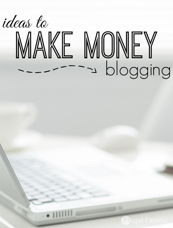 Are you looking to make money blogging? Here are several different ideas to make money blogging for beginners. Whether you are trying to earn a full-time income or are just looking to supplement your current income to build your savings or pay your bills I can show you how to get started