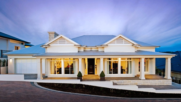 The Pavilion by Medallion Homes