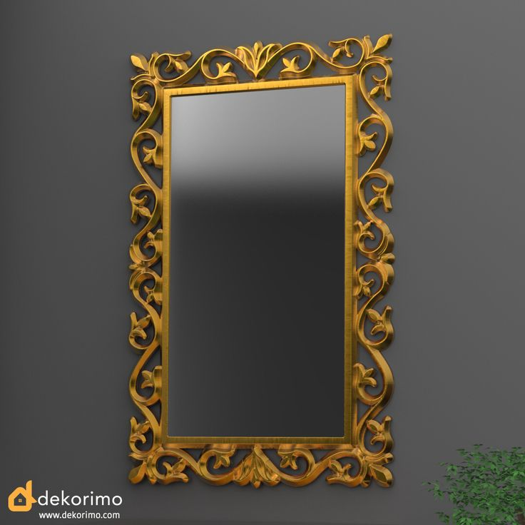Wooden frame mirror,decorative mirror,mirror