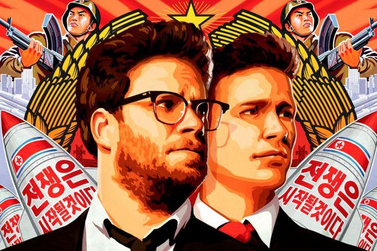 Un groupe demande le retrait du film sur Kim Jong-un