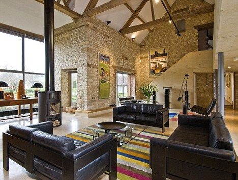 17 Best Images About Barn Conversions On Pinterest