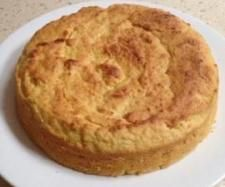 Recipe Easy Orange Cake by shell.phil - Recipe of category Baking - sweet