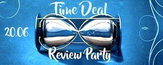 I miei magici mondi: Review Party: Recensione Time Deal di Leonardo Pat...