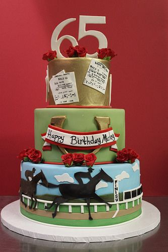 12 best Kentucky derby cake images on Pinterest Horse racing party
