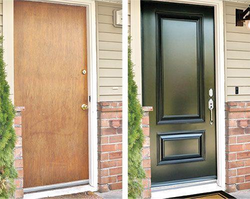 25 best ideas about front door makeover on pinterest painting front doors front door