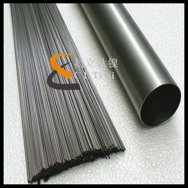 Seamless titanium tube for condensor Skype:coco521187 coco@bjchangli.com.cn