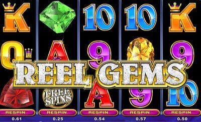 Reels Gems Slot Machine, Casinò online Voglia di Vincere #Slot, #Slotmachine, #Vogliadivincere, #Casino #Online