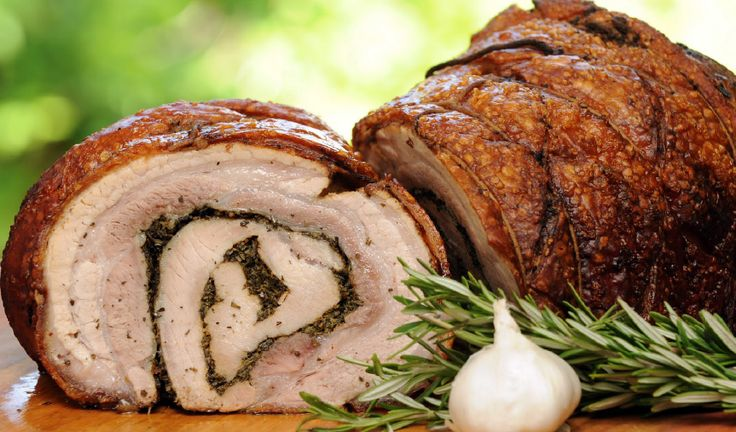 ¿Sabes qué es la Porchetta? Descúbrelo en la #foodtruck de Kombeat en The Foodie Week Madrid del 24 al 29 de enero