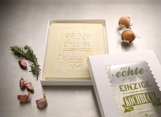 The Real Cookbook - Korefe