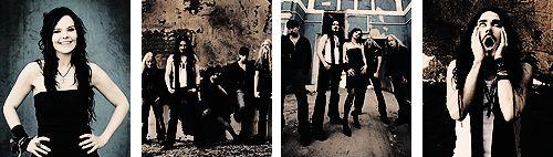 Nightwish - Dark Passion Play promos