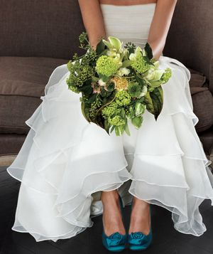 Wedding bloggers - Real Simple